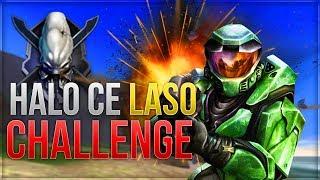 Halo: Combat Evolved LASO Challenge! - Halo MasterChief Collection