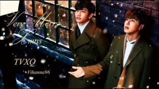 [COVER] TVXQ (東方神起/????) - Very Merry Xmas