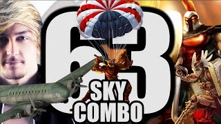 Siv HD   Best Moments #63   SKY COMBO
