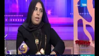 عسل أبيض: أرملة الشهيد عامر عبدالمقصود نائب مأمور قسم كرداسة