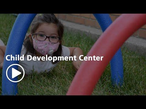 Triton College Child Development Center