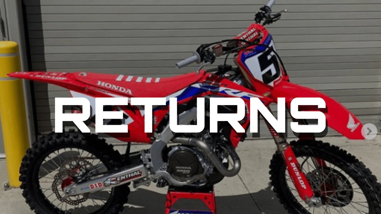 Ryan Dungey Returns To Racing | Fact Or Fiction |ANSWERED