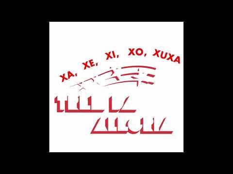 Trem da Alegria - Xa Xe Xi Xo Xuxa (Áudio)