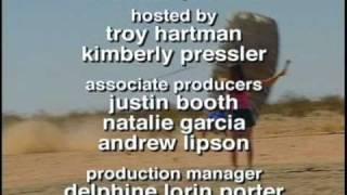 Gambar cover Parachute Crash TV Outtake - Troy Hartman