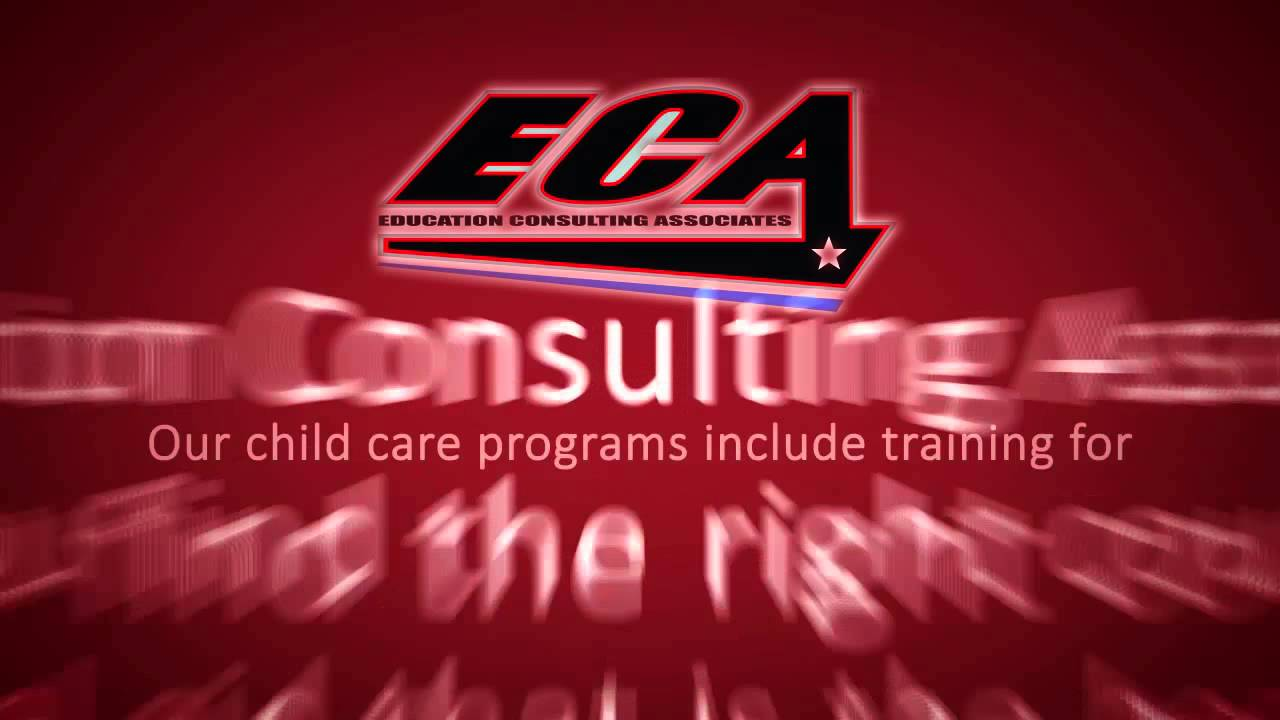 Child Care Certificate Programs Youtube