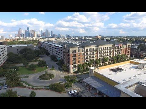 2900 West Dallas Luxury Montrose Apartments Houston Tx