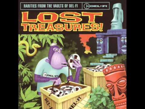 AAVV   Lost Treasure! Full Album