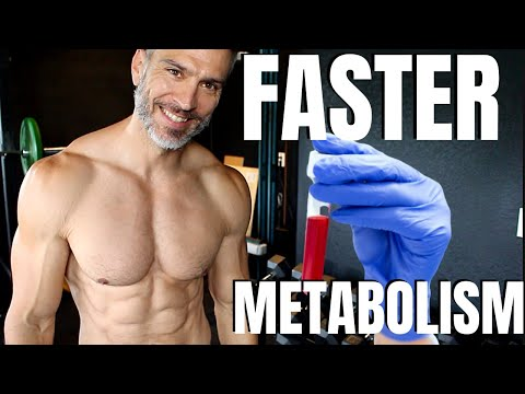 How Long Does It Take Metabolism To Adapt?
