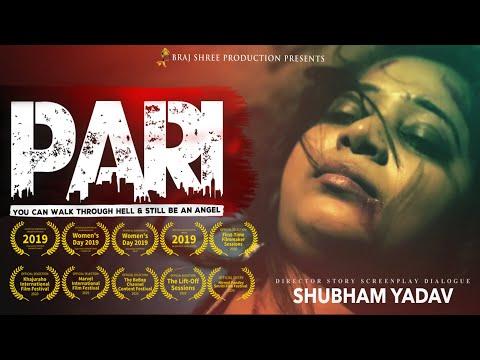 PARI - Award Winning Short Film 2020 | Raksha Bandhan Special | Kumar Sanu New Song 2020