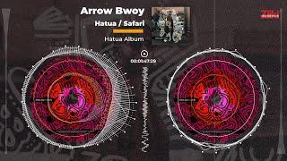 ARROW BWOY - HATUA (Official Audio) sms SKIZA 7301154 To 811