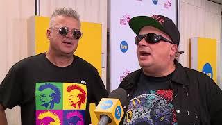 Top of the Top Sopot Festival: Bic Cyc o swoim jubileuszu