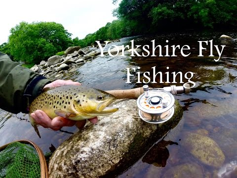 Yorkshire Fly Fishing