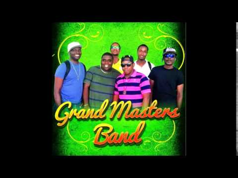 Grand Masters Band Live 2015