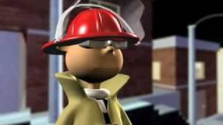 Incendios prevencion de emergencias .- No es de mi propiedad