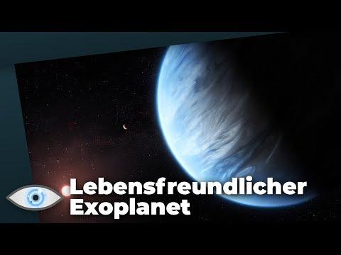 Studie: Außerirdisches Leben kommt viel öfter vor!