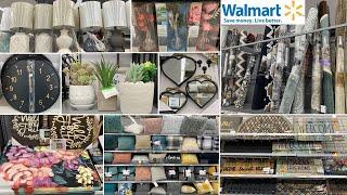 Walmart Home Decor | Shop With Me 2020