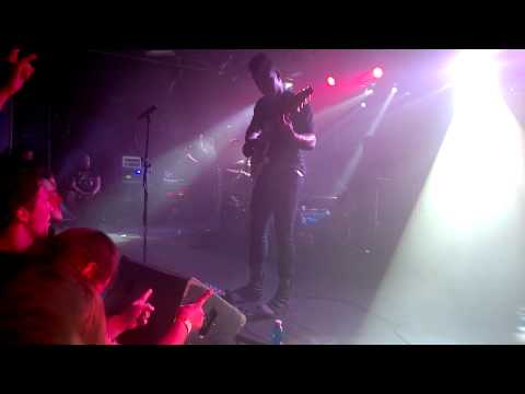 Animals As Leaders - CAFO - live @ Budapest 2014