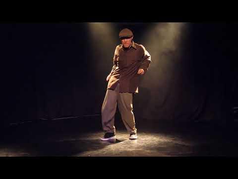 JENES JUDGE DEMO sweet dream vol.55 DANCE BATTLE
