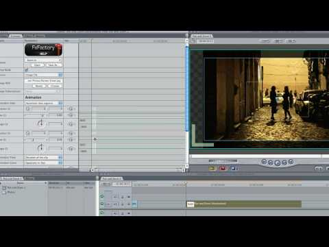 FxFactory: Free Pan And Zoom Plug-in For Final Cut Pro, Motion And After Effects