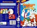Sing Along Songs - 101 Notes of Fun [UK VHS] (1995)