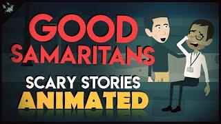 Good Samaritans - Scary Stories Animated