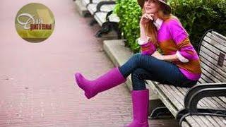 Обувь CROCS.  Все, что вы хотели знать о ней.(, 2015-12-10T19:02:20.000Z)