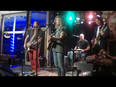 June Star at the Purple Fiddle August 21, 2018