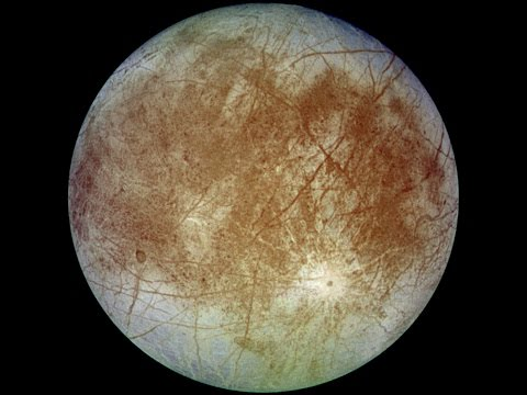 NASA's Europa Announcement and the mystery of Enceladus