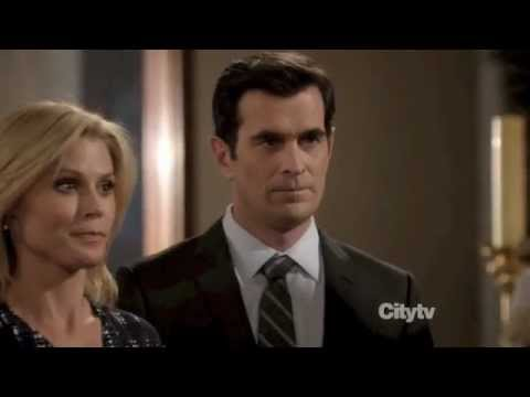 Phil Dunphy - Modern Family - The Godfather