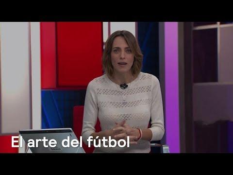 El arte del fútbol