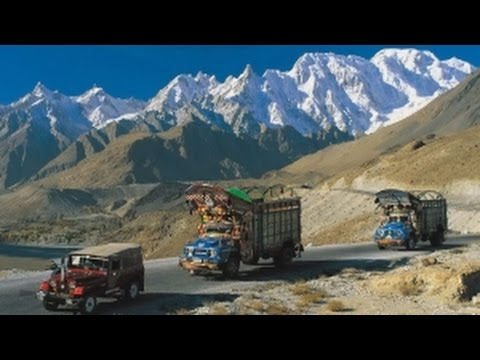 ArtruCalloftheWorld - My Heaven is named Pakistan