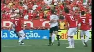 Internacional 0 X 2 São Paulo - Brasileirão 2010 - 23/05/10 - Melhores Momentos