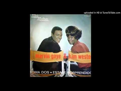 HEAVEN SENT YOU, I KNOW - MARVIN GAYE & KIM WESTON mp3