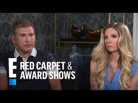 Lindsie Chrisley Opens Up About Divorce | E! Live from the Red Carpet