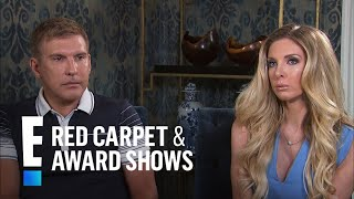 Lindsie Chrisley Opens Up About Divorce | E! Red Carpet & Award Shows