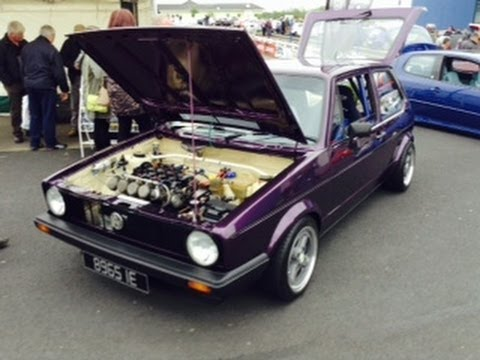 Volkswagen Golf Mk1 Modified - Stavros969