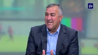 زيد النوايسة يتحدث عن تصدر قناة رؤيا قائمة المشاهدة في إضراب المعلمين (25/9/2019)
