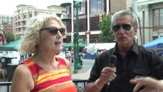 Schenectady Summer Night 2016 - Live Kick-off with SACC.TV