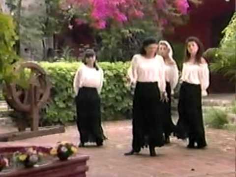 Sparx - Corrido de Santa Amalia