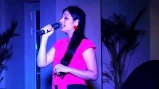 Aaiye Meharbaan / Goonji si hai