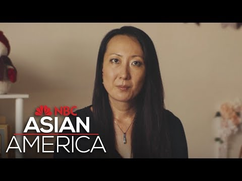 Christine's Story: Raising Awareness About Domestic Violence | NBC Asian America