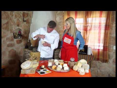 Cocina con Nosotras con Juan Poveda especial quesos – 8 de octubre de 2015