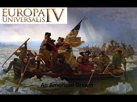 Europa Universalis IV El Dorado An American Dream Episode 39