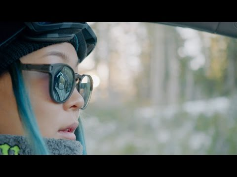 Chloe Kim: Get To Know This Olympic Snowboard Hopeful | Beyond The Bib Part 1