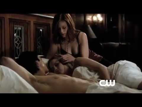 claire holt sex scene