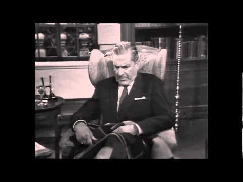 Der Kleine Lord Tv Film 1961 Trailer Youtube