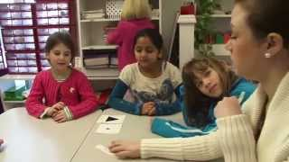 Школа Монтессори: Обучение в начальной школе Монтессори (2015)