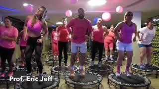 Aula COMPLETA de Jump - Prof. Eric Jefferson - Outubro Rosa