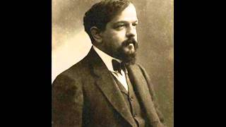 "Walter Gieseking plays Debussy ""Clair de lune"""