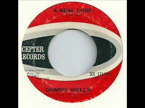 donnie wells - a real love - sceptre.wmv
